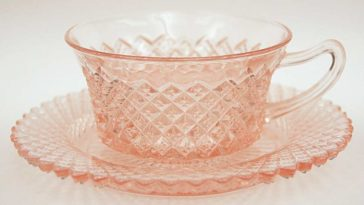 What is Depression Glass Worth?